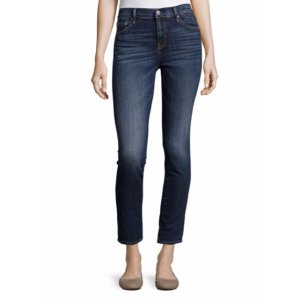 Earnest Sewn - Blake Faded Straight-Leg Jeans - saksoff5th.com