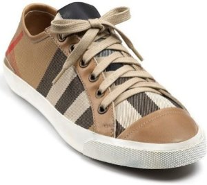 Up to $100 Off with Burberry Shoes Purchase @ Neiman Marcus