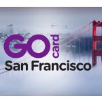 San Francisco All-Inclusive Attractions Pass @ Go Card/Smart Destinations
