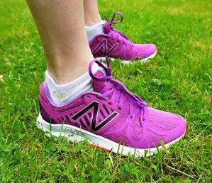 From $29.98 New Balance Women's Vazee Rush Running Shoe