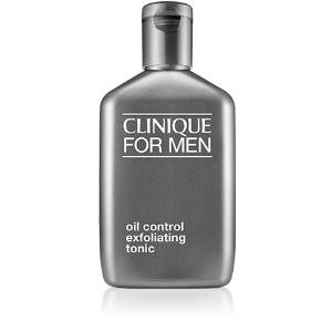 Clinique For Men™ Oil Control Exfoliating Tonic | Clinique