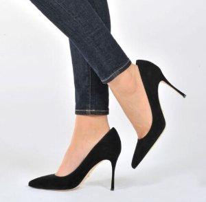 低至4.5折 优雅又高级6PM.com 精选 Sergio Rossi 女士优雅高跟鞋热卖