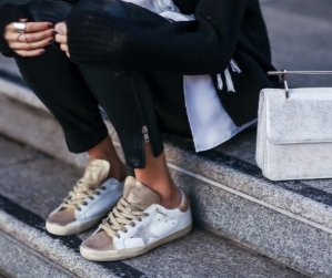 10% Off Golden Goose Deluxe Brand Women's Shoes @ NET-A-PORTER