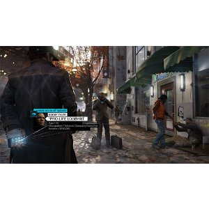 Watch Dogs Xbox or PC