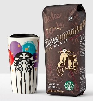 30% OffSitewide @Starbucks