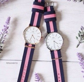 Extra 25% OffDaniel Wellington Watches Purchase @ Bloomingdales