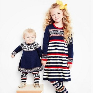Free ShippingOn Orders Over $50 @ Hanna Andersson