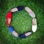 Up to 40% Off + Up to an Extra $10 Off Sale Items @ TOMS