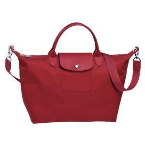 Longchamp Le Pliage Neo Medium Handbag   Sands Point Shop