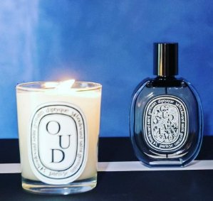 5-pc, Free Gith with Any Diptyque Purchase @ Saks Fifth Avenue