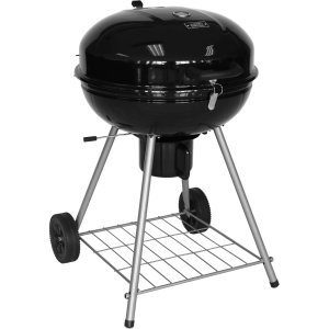 Expert Grill 22.5-Inch Kettle Charcoal Grill - Walmart.com