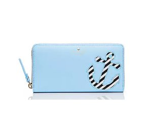 Up to 40% Off + Extra 30% Off Small Wallet @ kate spade