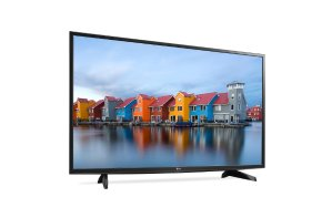 LG 55 Inch LED Smart TV + $150GC