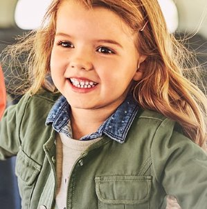 Final Hours! Dealmoon Exclusive! Up to 70% Off + 30% off $70 + Free Shipping with Baby Clothes Kids Apparel Sale @ OshKosh.com