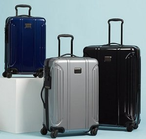 40% Off Select Tumi Luggages @ Bloomingdales