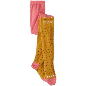 Cozy Critter Tights | Sale Girls Accessories
