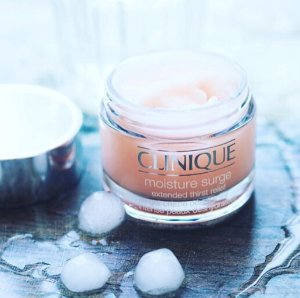 Free 3 deluxe samples with Your $49.5 Clinique Purchase @ Nordstrom