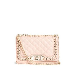Gwen Quilted Shoulder Bag | GuessFactory.com