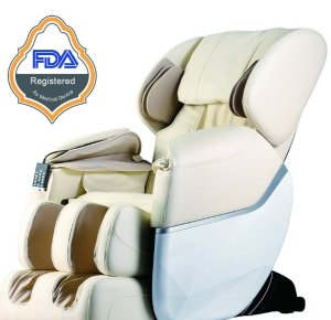 $549.99 Bestmassage Full Body Shiatsu Massage Chair Recliner Zero Gravity Foot Rest EC77 (Four Colors)