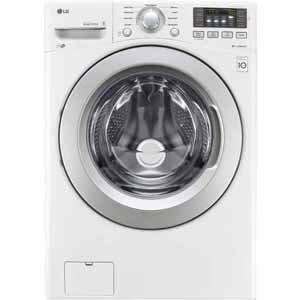LG 7.4 cu. Dryer/4.5 cu. ft. Washer each