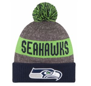 as low as $9.99NFL Era Sports Knit Hats (Various Teams)