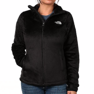 The North Face Women's Osito 2 Jacket - at Moosejaw.com