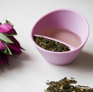 $19.99 Magisso Tea Cup, Multiple Colors