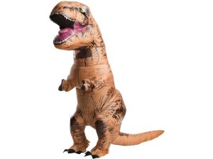 $59.99 Adult Inflatable T-Rex Costume + $8 Newegg Gift Card