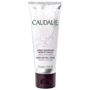 Caudalie Hand And Nail Cream (75ml) - Skinstore