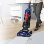 WindTunnel 2 Pet Rewind Bagless Upright Vacuum Cleaner with Extended Reach