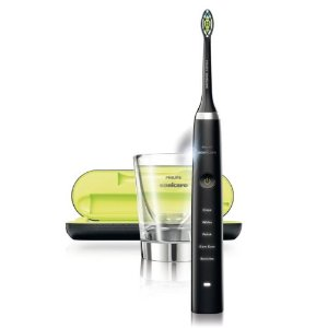 Sonicare DiamondClean Rechargeable Toothbrush