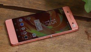 Sony XPERIA XA 4G LTE 16GB Smartphone (Unlocked)