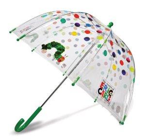 World of Eric Carle, Umbrella