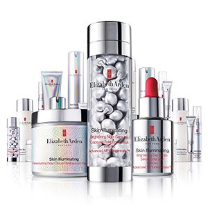Dealmoon Exclusive! 10 Free Brightening Night Serum Capsules @ Elizabeth Arden