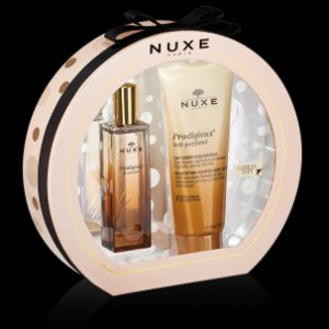 Perfect Gifts in NUXE Holiday Palace - NUXE