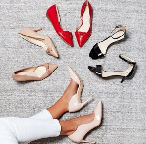 Up to 75% Off NINE WEST Shoes @ Saks Off 5th