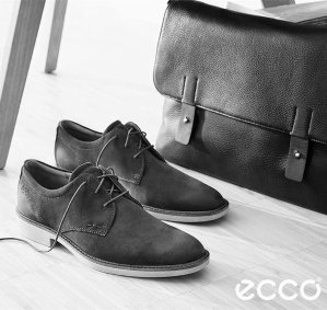 ECCO Findlay Tie Men's Oxford Shoes