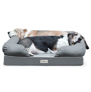 Up to 40% Off Pet Beds @ Amazon