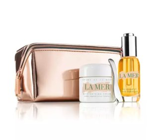 Up to $300 Gift Card La Mer Endless Transformation