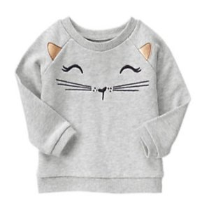 40% Off +  Free Shipping Meow ~ Dress Up To Be A Cutie Kitten @ Gymboree
