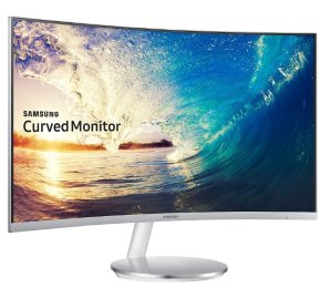 Samsung CF591 Series Curved 27-Inch FHD Monitor (C27F591): Electronics