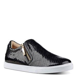 Busybee Slip-On Sneakers