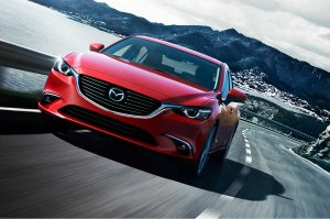 Get $25 Prepaid CardTest Drive Mazda 6 Up to $1500 Cash Back