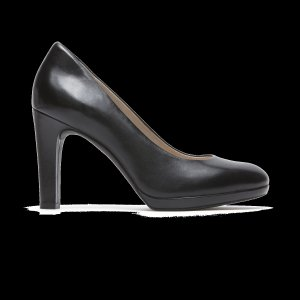 Seven To 7 Ally Plain Pump | Rockport®