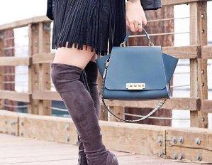 Up to 70% Off ZAC Zac Posen Handbags @ Saks Off 5th