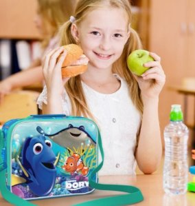Finding Dory Special Limited Edition School Kids Lunch box