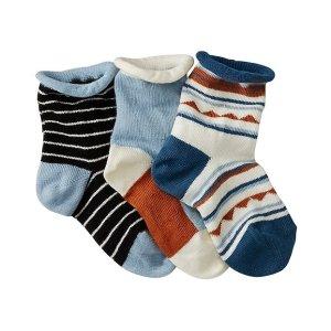Mix A Lot Sock Set | Sale Baby Shoes & Socks