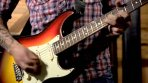$799 Fender American Deluxe Stratocaster Plus HSS Electric Guitar