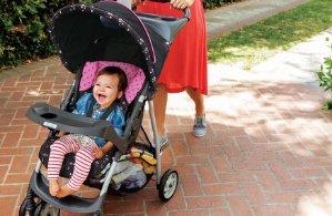 低至$1.25Walmart婴儿用品热卖