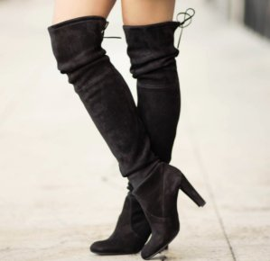 25% Off + $25 off $200+ Sam Edelman Over-The-Knee Boots @ Lord & Taylor Dealmoon Exclusive